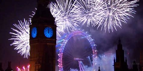 new year fireworks 2016 the new year fireworks 2016 spectacular