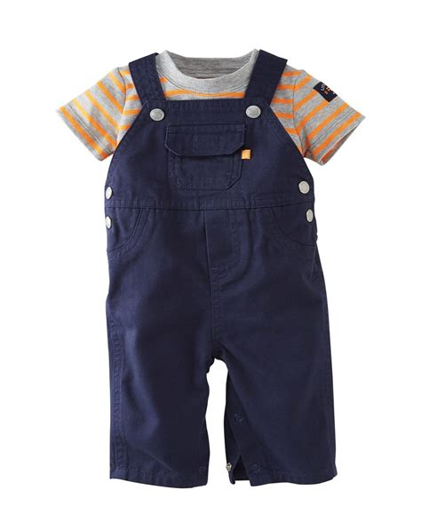 Jumper Baby Boy Carters carters boys 2 baby boy jumper set baby clothes baby clothing baby bodysuits baby boy