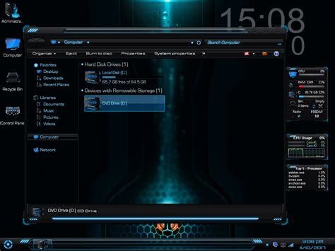 themes for windows 8 1 kickass download windows 7 evolution x64 by kirk soft4win