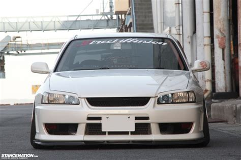 stancenation skyline the forgotten one kazuyuki s nissan skyline