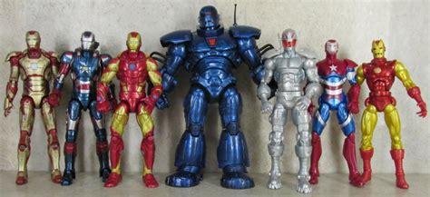 Iron Marvel Legends Hasbro Ironman Marvel Legend hasbro marvel legends iron monger series review