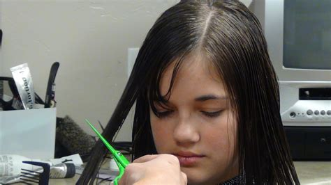 how to get your bangs to swoop for men cutting swoop bangs into your long straight hair boys