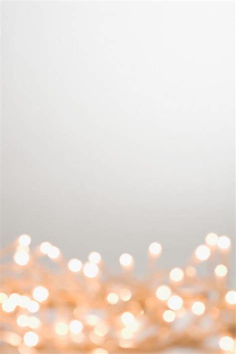 Fairy Lights Fairy Lights Pinterest Lights White Lights Wallpaper
