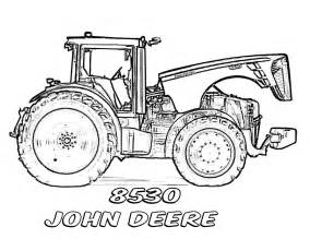 deere colors deere coloring pages bestofcoloring