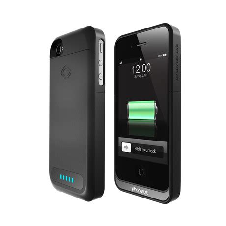 Charger Log On Iphone 4 34a phonesuit elite battery for iphone 4 4s black phonesuit touch of modern