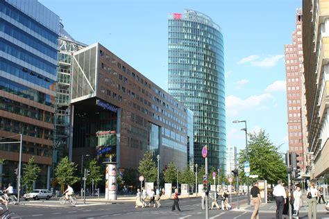berliner bank filialen berlin file potsdamer platz 2007 jpg wikimedia commons