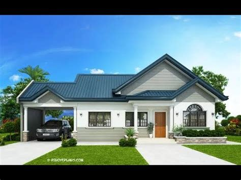 design    bedroom bungalow house youtube