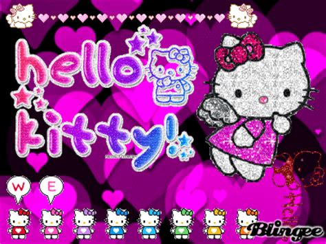 hello kitty pink picture 130481140 blingee com hello kitty 1 picture 107576194 blingee com