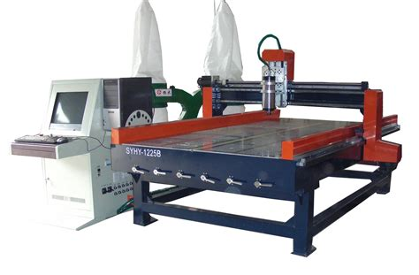 cnc machines for woodworking china cnc woodworking machinery syhy 1225b china