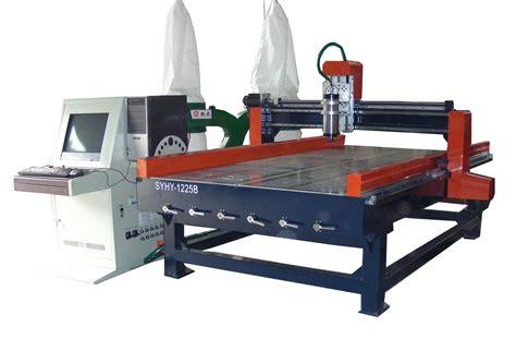 China Cnc Woodworking Machinery Syhy 1225b China