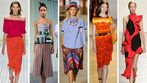Popular Trends 2016 by The Top Fashion Trends Of 2016 Shesimply