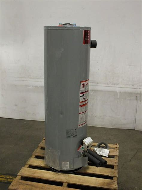state select water heater state select 40 gallon gas water heater gs640ybrt ebay