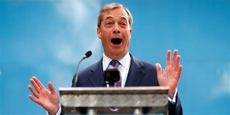 nigel farage launches new brexit party pledges political