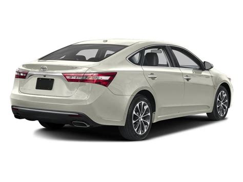 Wilson Toyota Service 2017 Toyota Avalon Touring Toyota Dealer Serving Wilson