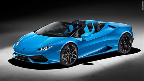 convertible lambo lamborghini reveals new convertible