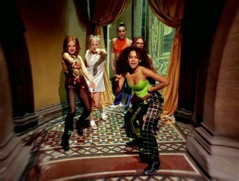 lyrics spice girl wannabe quiz how well do you know the video for spice girls