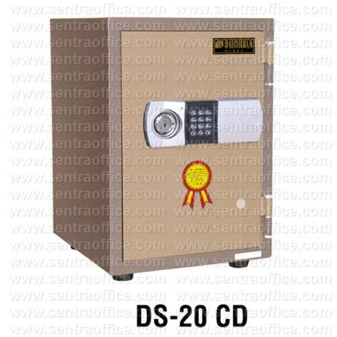 Daichiban Deposit Safe Ds brankas daichiban resistant digital safe ds 20 cd