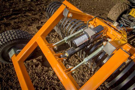Landscape Rake For Utv Utv Landscape Rake Quadivator 86900 72 For Sale In