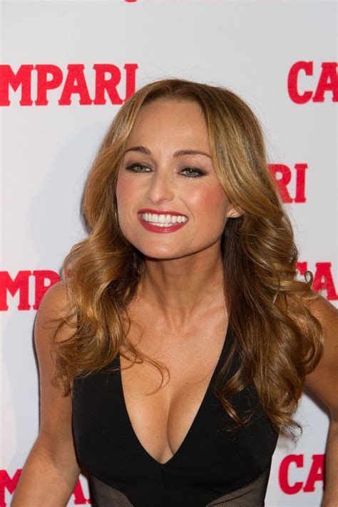 giada de laurentiis giada de laurentiis at cari launch of the bittersweet
