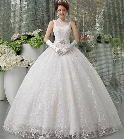 Wedding Dresses From China by Wedding Gowns From China