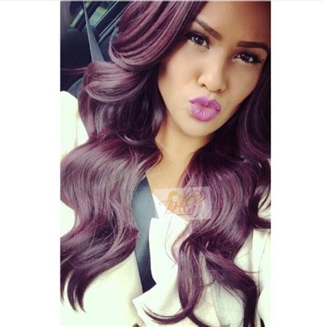 reddish purple hair color this reddish purple hair color hair ideas