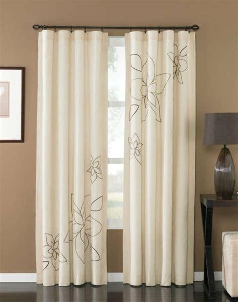 leinenvorhänge blickdicht blickdichte gardinen eine gute alternative zur