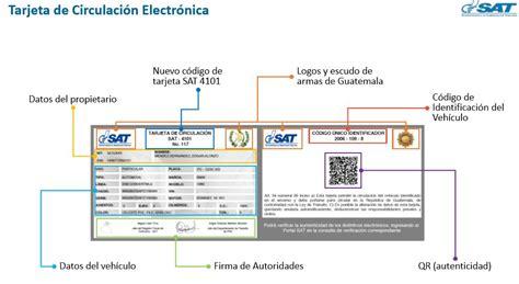tarjeta de circulacion de vehiculos as 237 ser 225 el traspaso electr 243 nico de veh 237 culos a trav 233 s de