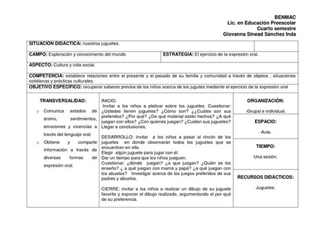 didactica para maestro by mauricio sanchez issuu 5 planeaci 243 n historia by giovanna issuu