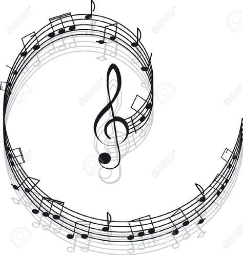 clipart note musicali clipart note musicali bianco e nero cerca con