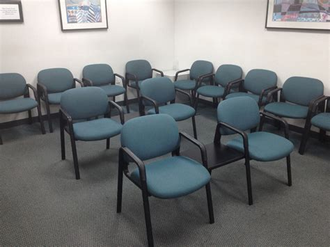 clinic waiting room patient experience and satisfaction aren t the same as engagement chilmark research