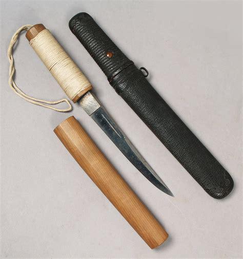 Pedang Tanto Japan Sword japanese swords lawson antiques