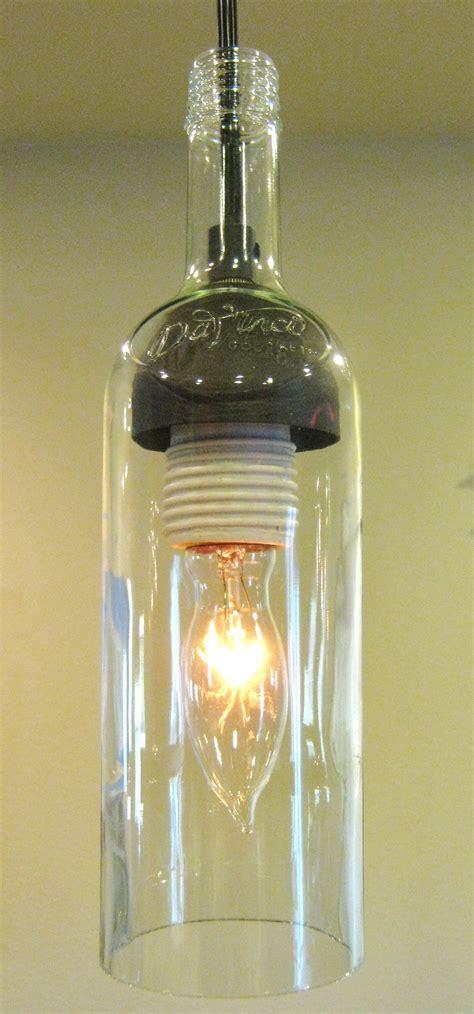 wine bottle pendant lights tequestadrum