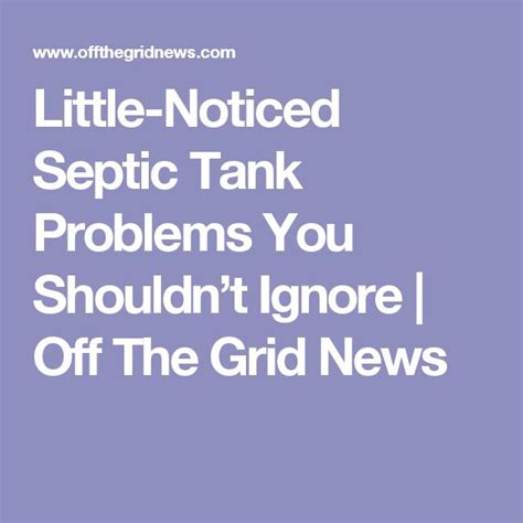 7 Period Problems You Shouldnt Ignore by Best 25 Septic Tank Ideas On Diy Septic
