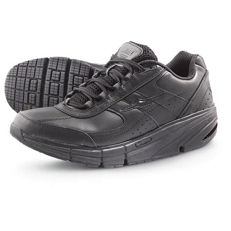 s motion shoes s avia 174 avi motion osr walking shoes black