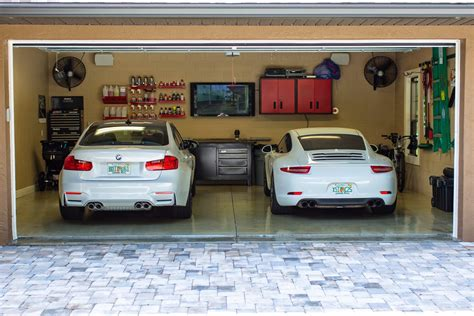 3 Car Garage Dimensions by My Comparison Of The 991 911 Vs F80 M3 Rennlist