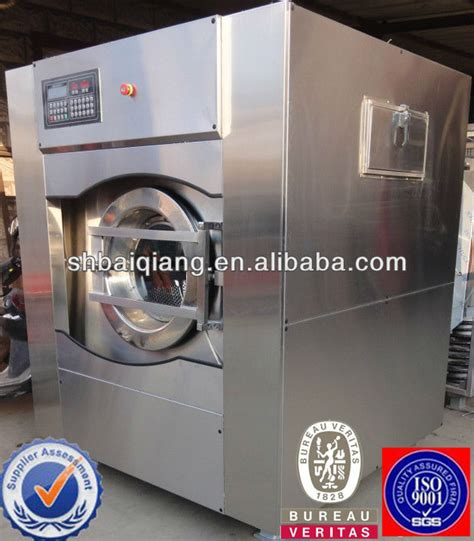 Mesin Cuci Laundry 20 Kg Xgq Mesin Cuci Extractor 15 Kg 20 Kg 30 Kg 50 Kg 70 Kg 100 Kg Komersial Peralatan