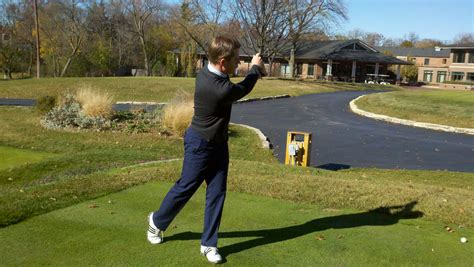 steep golf swing steep golf swing full swing steep swing path daniel gray