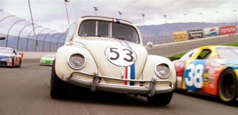 film balap mobil herbie herbie the love bug star car central famous movie tv