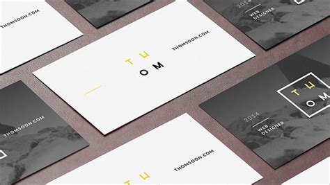 3 realistic business cards mockup templates 20 awesome free premium mockup psd files design