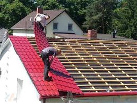 Dacheindeckung Kosten Pro Qm 5642 by G 252 Nstige Dacheindeckung Dach D 228 Mmung Fenster Fassaden