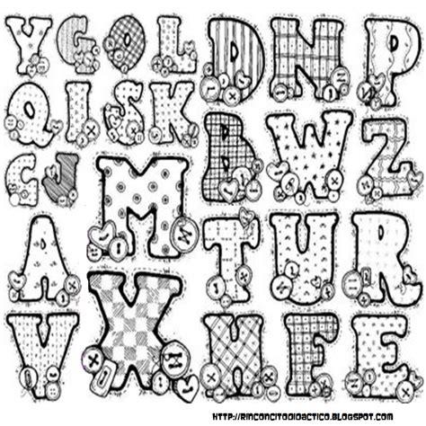 imagenes bonitas para colorear letras bonitas para pintar pin pictures abecedario letras