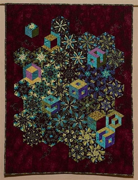 quilt pattern northern star square roots by carol auer northern star quilters one