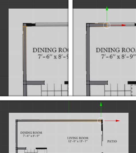 create 3d floor plan free create a 3d floor plan model from an architectural