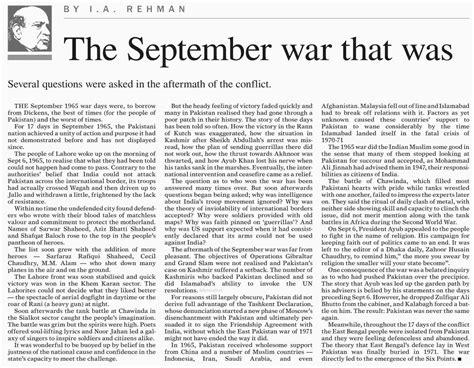 6 September Defence Day Essay by Defence Day Of Pakistan 6 September Essay In Urdu