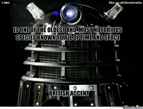 just dalek by xiaolinsaiyan meme center