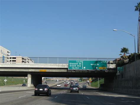 Garden Grove Freeway California Aaroads California 22 East