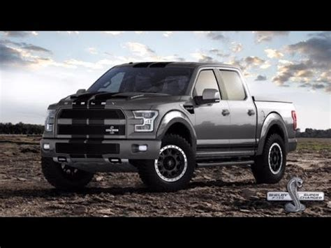 ford f150 shelby youtube
