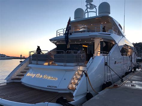 living on a boat price sale of 2015 sunseeker 115 sport yacht living the dream