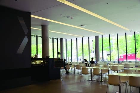 Rotman Mba Building Hours by Commuter Hangouts The Varsity