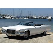 1970 Cadillac DeVille  Information And Photos MOMENTcar